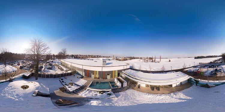 Sportzentrum Taurastein